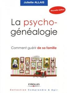 Lecture du Week end : la Psycho-Généalogie  dans LIVRES psycho-217x300