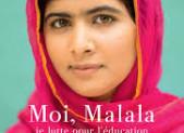 Lecture du Moment / Malala