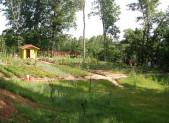 Petite Balade en Bourgogne au Centre Eden